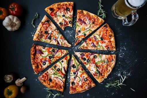pizza kraków krowodrza